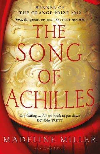 9781408821985: The Song of Achilles