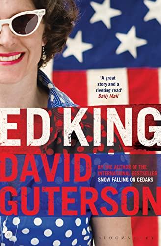 9781408821992: Ed King