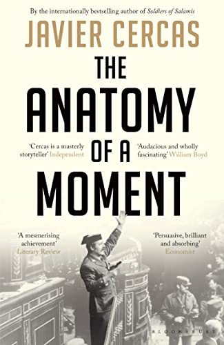 9781408822104: The Anatomy of a Moment