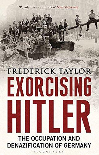 9781408822128: Exorcising Hitler