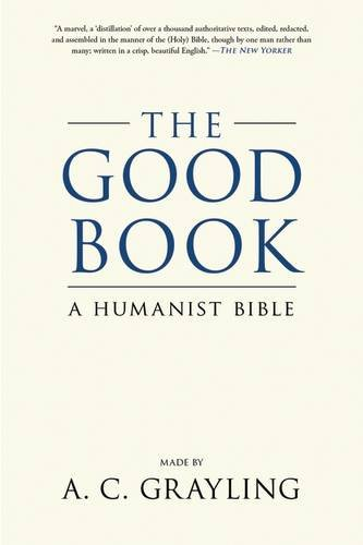 9781408822173: The Good Book: A Secular Bible