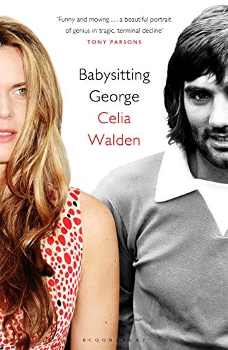9781408822203: Babysitting George