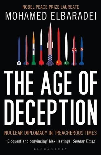 9781408822241: The Age of Deception