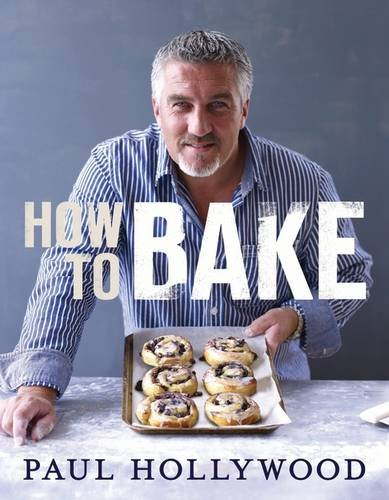 9781408822401: How to Bake