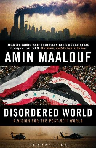 9781408822449: Disordered World: A Vision for the Post-9/11 World