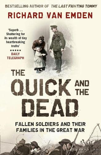 9781408822456: The Quick and the Dead