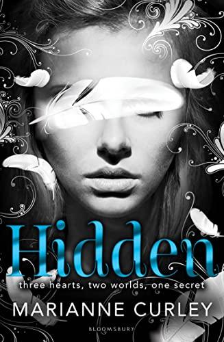 9781408822623: Hidden (Avena Trilogy 1)