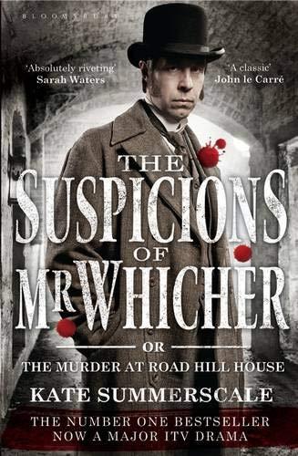 9781408824528: The Suspicions of Mr. Whicher
