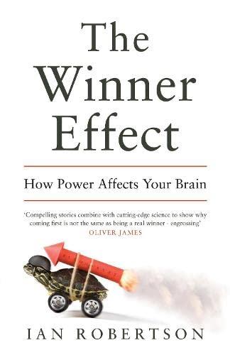 9781408824733: The Winner Effect