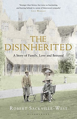 9781408824825: The Disinherited: A Story of Family, Love and Betrayal