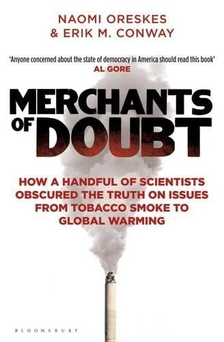 9781408824832: Merchants of Doubt