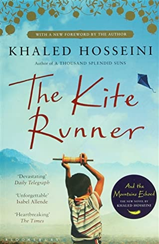 9781408824856: The Kite Runner: Rejacketed