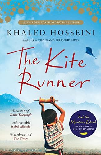 9781408824863: The Kite Runner