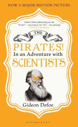 9781408824955: The Pirates! In an Adventure with Scientists