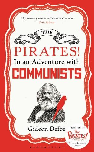 9781408824979: Pirates!: In an Adventure with Communists