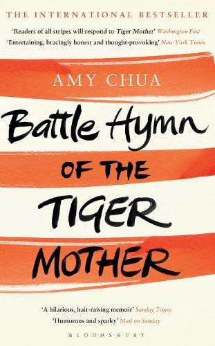 9781408825099: Battle Hymn of the Tiger Mother