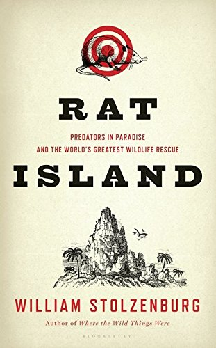 9781408825112: Rat Island: Predators in Paradise and the World's Greatest Wildlife Rescue