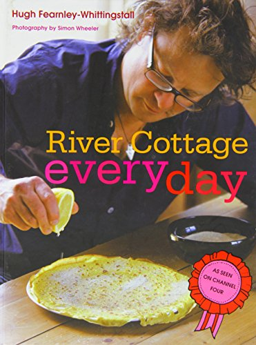 9781408825617: River Cottage Every Day (Whs)