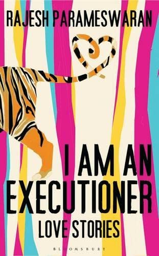 9781408825747: I am an Executioner: Love Stories