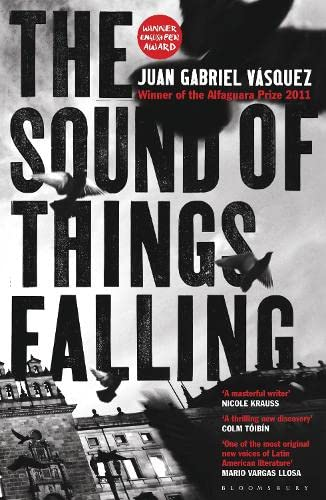 9781408825792: The Sound of Things Falling