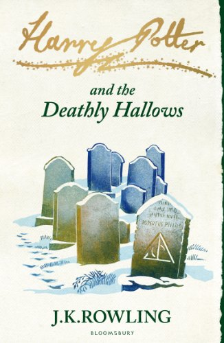 9781408825846: Harry Potter 7 and the Deathly Hallows. Signature Edition