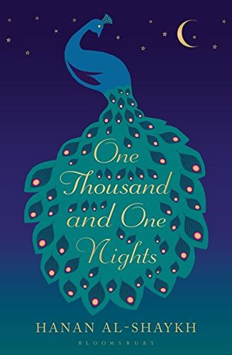 9781408826041: One Thousand and One Nights