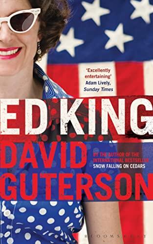 9781408826126: Ed King