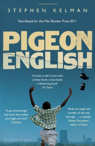 9781408826140: Pigeon English