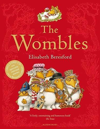 9781408826485: The Wombles