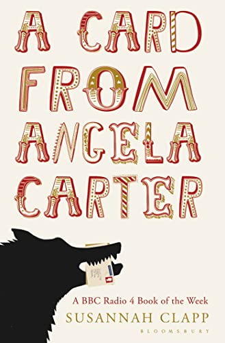 9781408826904: A Card From Angela Carter