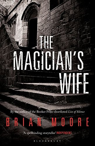 9781408827017: Magician's Wife