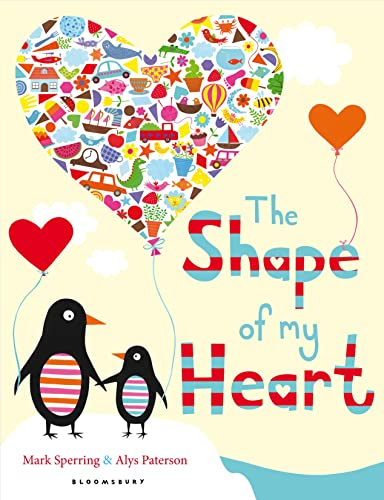 9781408827048: The Shape of My Heart