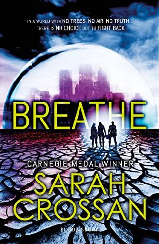 9781408827192: Breathe