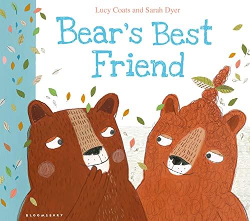 9781408827253: Bear's Best Friend
