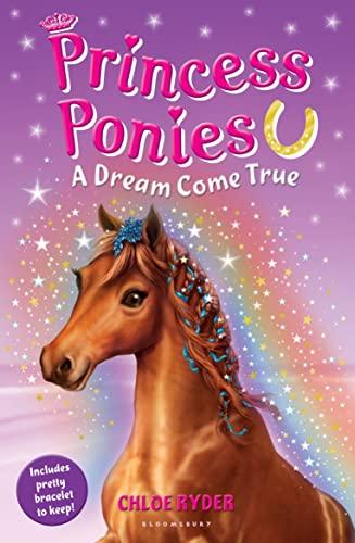 9781408827284: Princess Ponies 2: A Dream Come True