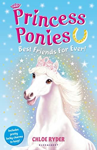 Princess Ponies 6: Best Friends for Ever!: Ryder, Chloe