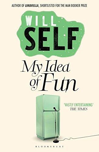 9781408827420: My Idea of Fun: Reissued