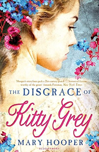 The Disgrace of Kitty Grey: Hooper, Mary