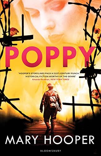 9781408827628: Poppy