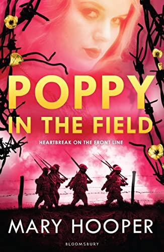 9781408827635: Poppy in the Field
