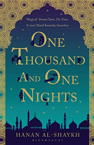 9781408827765: One Thousand and One Nights