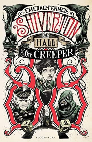 9781408827796: The Creeper