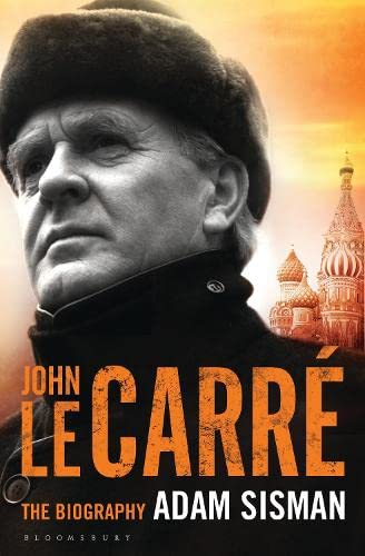 9781408827925: John le Carré: The Biography