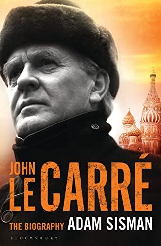 9781408827925: John Le Carre: The Biography