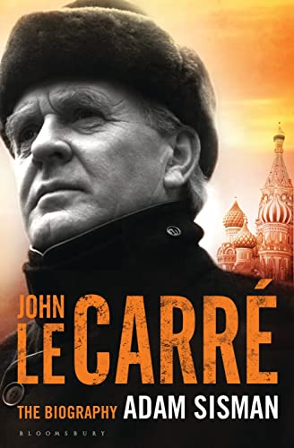 9781408827932: John Le Carre: The Biography