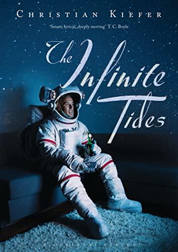 9781408828038: The Infinite Tides