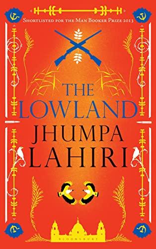 9781408828113: The Lowland