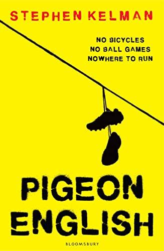 9781408828205: Pigeon English