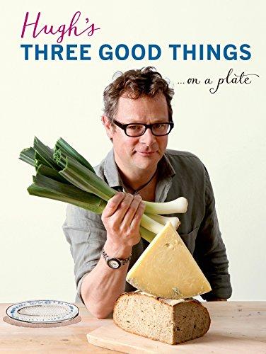 9781408828588: Hugh's Three Good Things