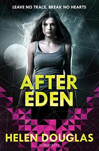 9781408828694: After Eden (After Eden 1)
